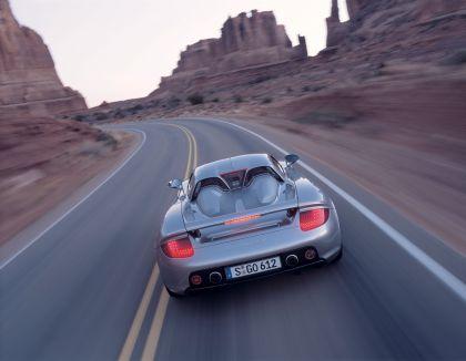 2004 Porsche Carrera GT 48