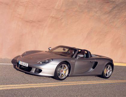 2004 Porsche Carrera GT 49