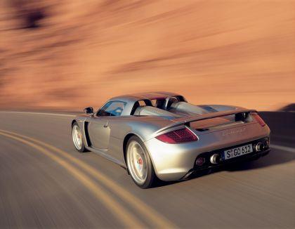 2004 Porsche Carrera GT 51