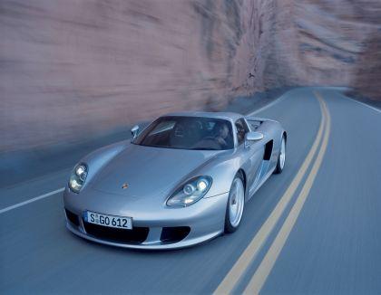2004 Porsche Carrera GT 52