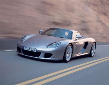 2004 Porsche Carrera GT 53