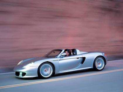 2004 Porsche Carrera GT 54