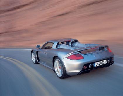 2004 Porsche Carrera GT 56