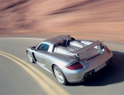 2004 Porsche Carrera GT 57