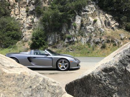 2004 Porsche Carrera GT 60