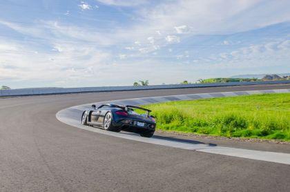 2004 Porsche Carrera GT 62