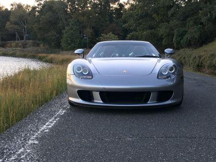 2004 Porsche Carrera GT 64