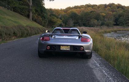 2004 Porsche Carrera GT 65