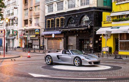 2004 Porsche Carrera GT 70