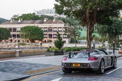2004 Porsche Carrera GT 71