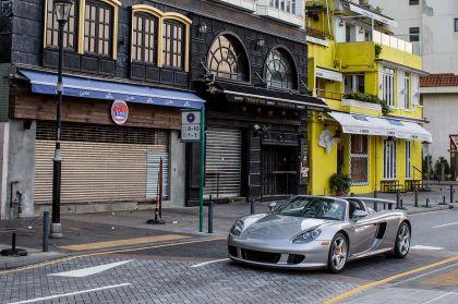 2004 Porsche Carrera GT 72