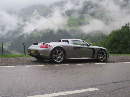 2004 Porsche Carrera GT 73