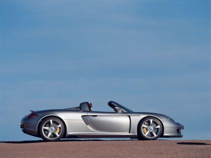2004 Porsche Carrera GT 75