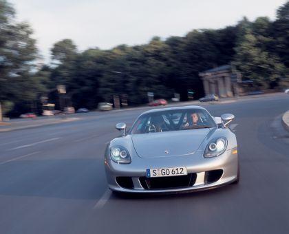 2004 Porsche Carrera GT 76