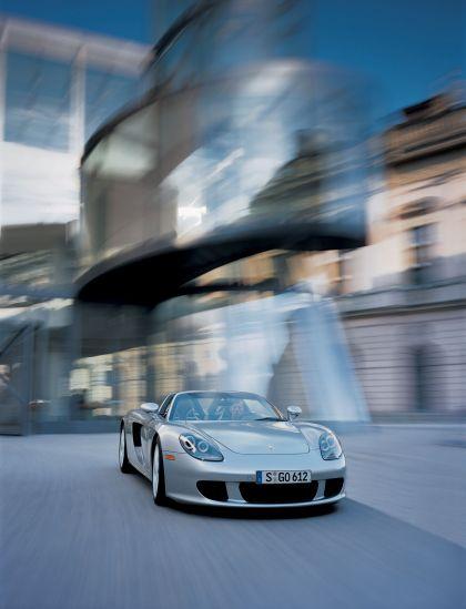 2004 Porsche Carrera GT 79