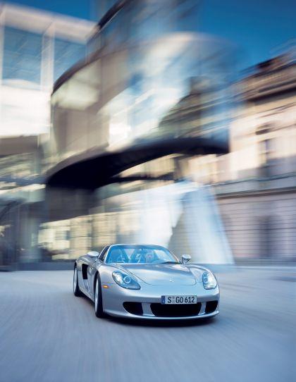2004 Porsche Carrera GT 80