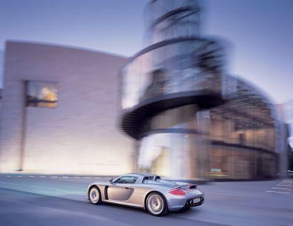 2004 Porsche Carrera GT 81