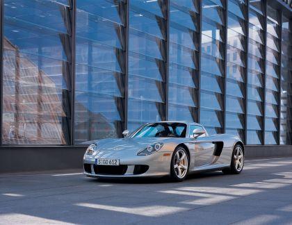 2004 Porsche Carrera GT 82