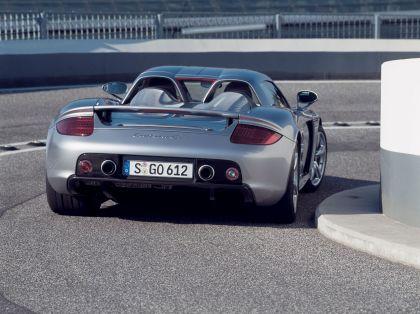 2004 Porsche Carrera GT 84