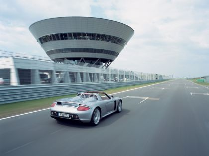 2004 Porsche Carrera GT 86