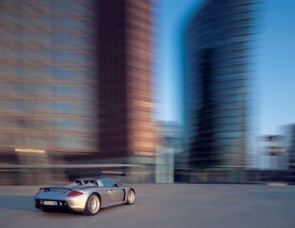 2004 Porsche Carrera GT 87
