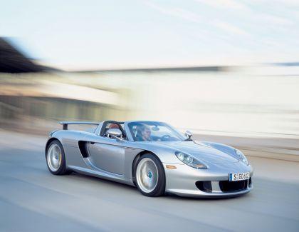 2004 Porsche Carrera GT 88