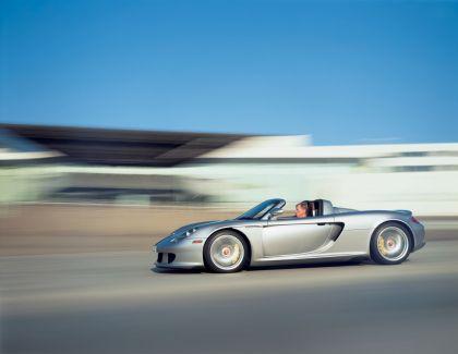 2004 Porsche Carrera GT 89