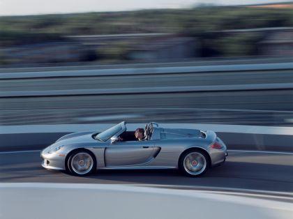 2004 Porsche Carrera GT 90