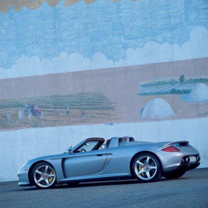 2004 Porsche Carrera GT 92