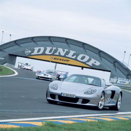 2004 Porsche Carrera GT 97