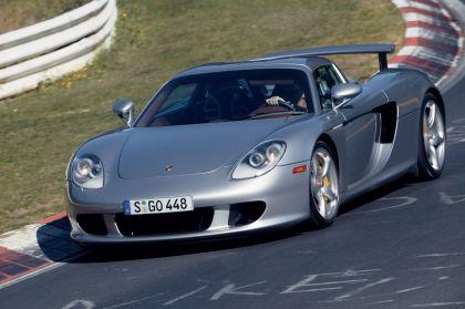 2004 Porsche Carrera GT 100