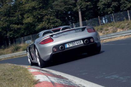 2004 Porsche Carrera GT 101