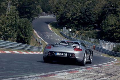 2004 Porsche Carrera GT 102