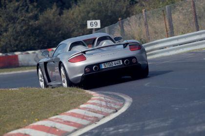 2004 Porsche Carrera GT 103
