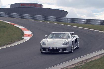 2004 Porsche Carrera GT 104