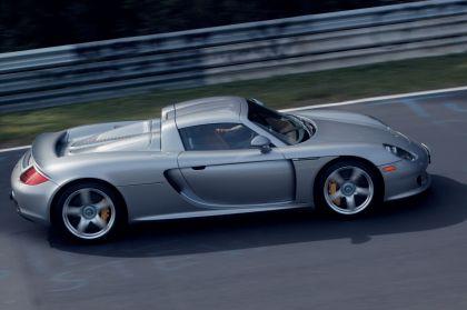 2004 Porsche Carrera GT 106