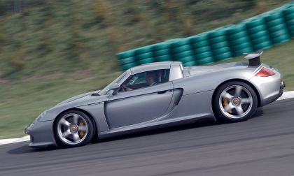 2004 Porsche Carrera GT 107