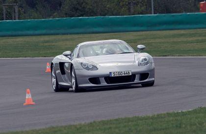 2004 Porsche Carrera GT 108