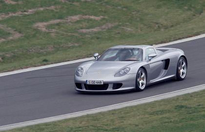 2004 Porsche Carrera GT 109