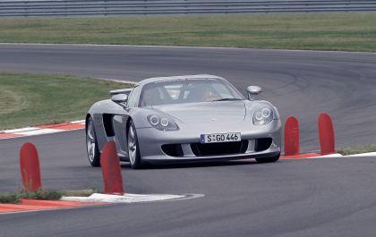 2004 Porsche Carrera GT 111