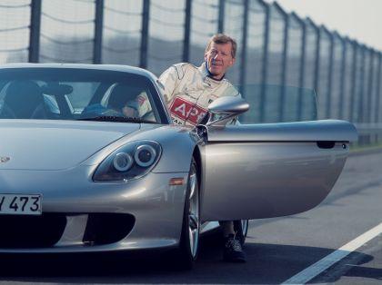 2004 Porsche Carrera GT 112
