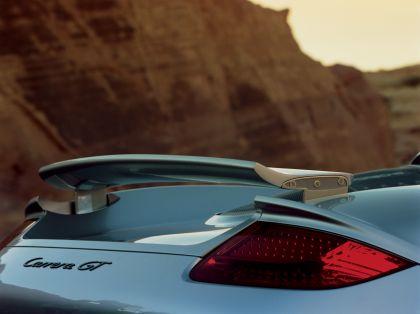 2004 Porsche Carrera GT 125