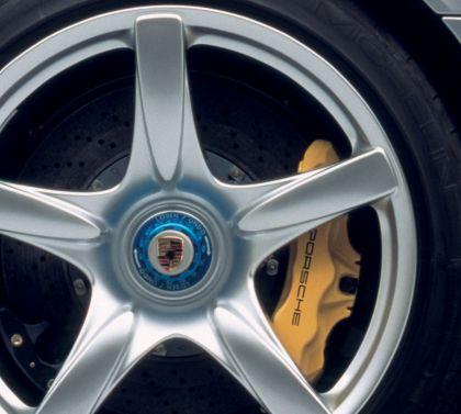 2004 Porsche Carrera GT 128