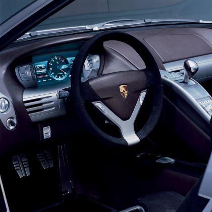 2004 Porsche Carrera GT 131