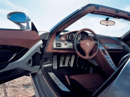 2004 Porsche Carrera GT 132