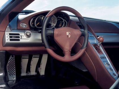 2004 Porsche Carrera GT 133