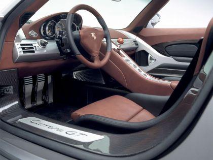 2004 Porsche Carrera GT 136