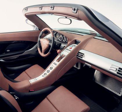 2004 Porsche Carrera GT 137