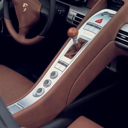 2004 Porsche Carrera GT 138