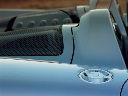 2004 Porsche Carrera GT 141